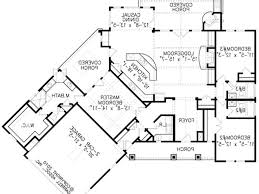 terrific unique one story floor plans 21 for home pictures with