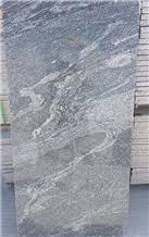 Grey Landscape Rock by Shanshui Grey Granite Landscape Grey Granite Mountain Grey