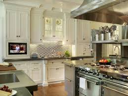 Kitchen Backsplash Tile Ideas Hgtv by Elegant Interior And Furniture Layouts Pictures 20 Best Kitchen