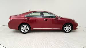 lexus es 350 factory warranty certified pre owned 2010 lexus es 350 4dr sdn 4dr car in baltimore