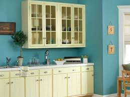 good color for kitchen walls on kitchen with best color ideas oak
