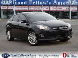 used ford focus toronto find used ford dodge nissan and mazda vehicles for sale in
