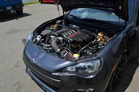 brz subaru turbo 2015 wrx engine in the brz nasioc