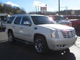 2008 cadillac escalade for sale 2008 cadillac escalade luxury awd stock 12816 knoxville tn