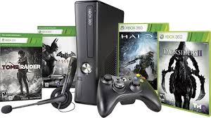 best black friday deals xbox console and kinect microsoft xbox 360 250gb black friday bundle with 4 games r9g