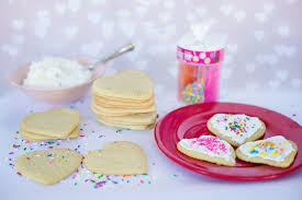 Baking Decorating Free Photo Cookie Baking Cookie Decorating Free Image On
