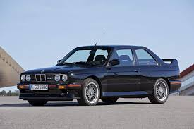 Bmw M3 Colour Bmw E30 M3 Oem Paint Color Options Bimmertips Com