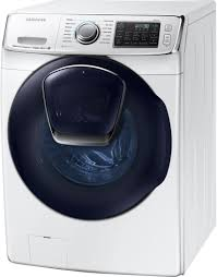 samsung wf50k7500aw 27 inch 5 cu ft front load washer in white