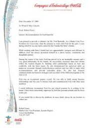 best ideas of writing your own letter of recommendation sample