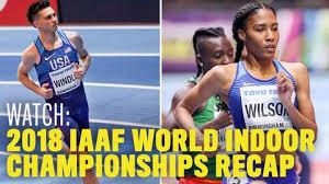 Watch Major Chionships The 5 Biggest U S Open - 2018 world indoor chionships recap runner s world
