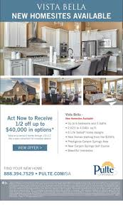 new homes for sale in san antonio texas new home sites available