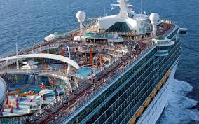 Port Canaveral Map Royal Caribbean Freedom Of The Seas From Port Canaveral
