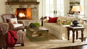 pottery barn living rooms pottery barn type living room all