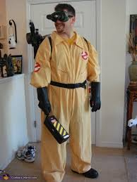 Ghostbusters Halloween Costumes Ghostbusters Slimer Group Halloween Costume Idea Photo 2 3