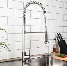 designer kitchen taps uk new luxury designer stainless steel mono swivel kitchen sink mixer
