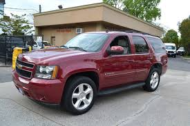 2007 chevrolet tahoe ltz city new father son auto corp