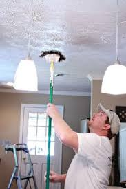 Sand Textured Ceiling Paint by Stippled Ceiling Cover Up Do U0027s Don U0027ts And Options 3712 Living