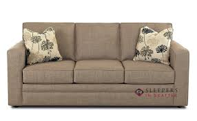 Sleeper Sofa Boston Customize And Personalize Boston Fabric Sofa By Savvy