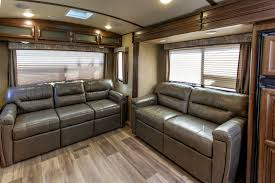 denali 5th wheel floor plans denali 2975rl floorplans detail