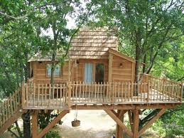 chambre d hote cabane dans les arbres cabane du bost lamonzie martin pays de bergerac tourisme