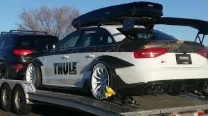 koenigsegg thule thule audi s4 racecar