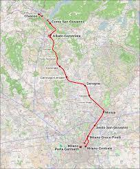 Map Of Switzerland And Italy by Milan U2013chiasso Railway Wikipedia