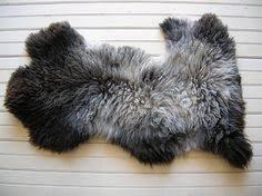 costco 150 for a 4x6 sheepskin rug auskin 100 natural lambskin