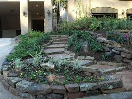 Rock Borders For Gardens Rock Borders Landscaping Services