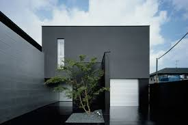 Architecture Homes Japanese minimalist architecture for modern