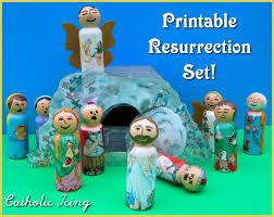 christian easter crafts for kids teaching them the easter story