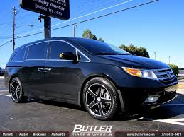 honda odyssey wheels honda odyssey with 20in tsw rivage wheels exclusively from butler