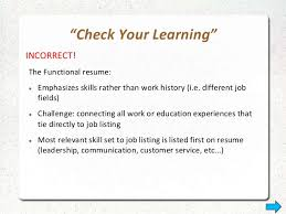 different resume types resume ex 3 basic types of resumes the 3