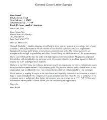 general cover letter general manager cover letter getstolen