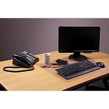 Desk Protector Pad by Clear Desk Protector