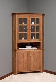 kitchen corner hutch cabinets sideboards outstanding small kitchen hutch cabinets ashley