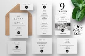 Marriage Invitation Websites Wedding Invitation Suite Leganto Invitation Templates