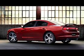 dodge unwraps new 100th anniversary editions for charger and