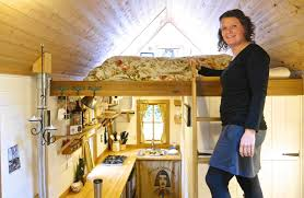 tiny house finder brittany yunker u0027s gorgeous tiny house in olympia wa full tour