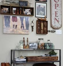 Plastic Kitchen Backsplash Rustic Kitchen Wall Decor Round Chromed Pendant Lamps Metal Frame