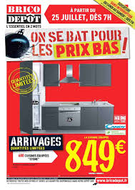 cuisine depot brico depot catalogue avec brico depo cuisine affordable top