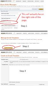 how to save time with buyer message templates u2013 fba master