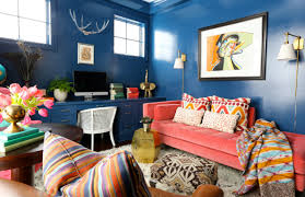 eclectic furniture and decor make way for eclectic home décor