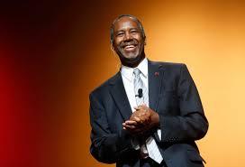 ben carson presidential bid ben carson launches 2016 presidential caign time