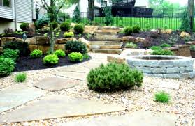 front yard landscaping ideas low maintenance u2013 modern garden