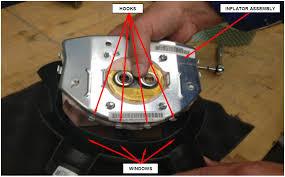 safety recall r25 nhtsa 15v 313 driver airbag inflator u2013 2004