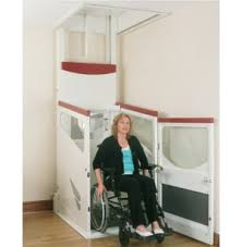 stairlifts and stair rails for elderly and disabled people
