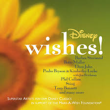 disney wishes by various artists on spotify