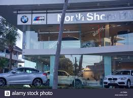 bmw dealership cars bmw cars for sale at a sydney dealership in australia stock photo