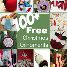 100 ornaments the sewing loft