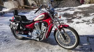 suzuki intruder c800 800 cm 1998 nokia motorcycle nettimoto